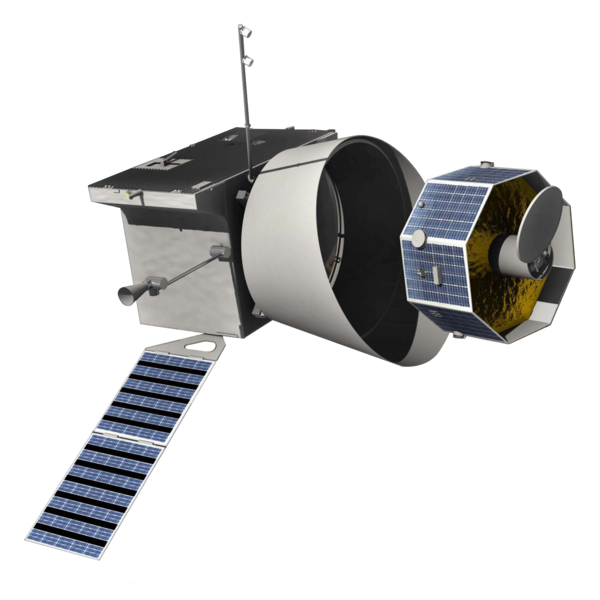 "欧日探测器""BepiColombo""20日将升空奔赴水星"