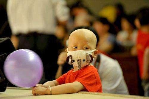 儿童白血病治愈率达80% 患儿将纳入家庭医生服务