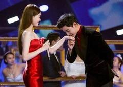 唐嫣罗晋被曝10月底结婚