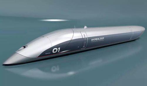 全球首个超级高铁途径布达佩斯时速将高达1200公里