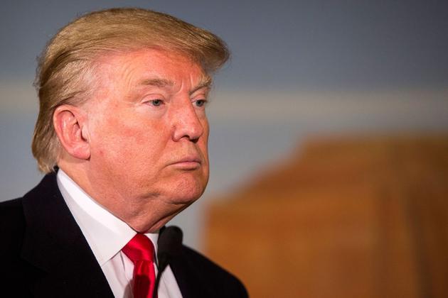"""""""特朗普被沙特收买""""引爆美国  其与沙特生意往来遭曝光"""