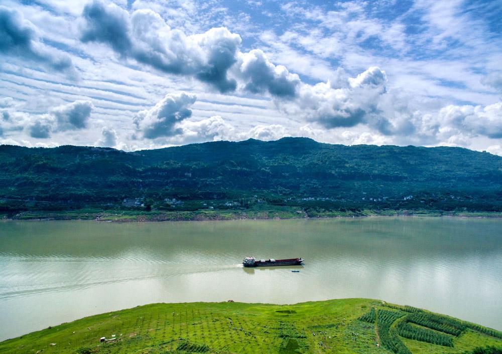 农业农村部:2020年长江流域重点水域实现常年禁捕