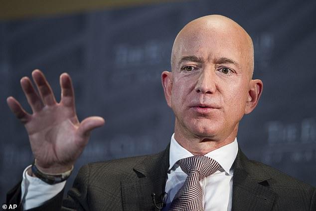数百名亚马逊员工反对公司参与美政府面部识别技术