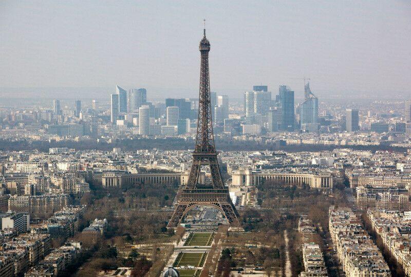 法国竞争力排名上升至全球第17  医保和创新名列前茅