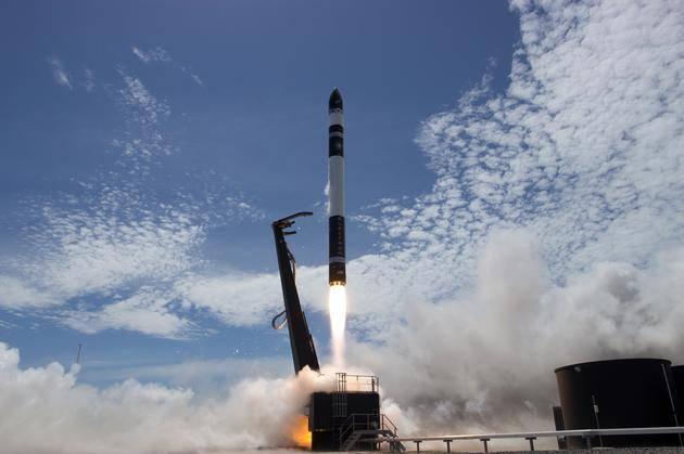美初创公司Rocket Lab选址弗吉尼亚建第二发射场