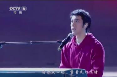 """王力宏首唱新歌《星光》为""""脱贫攻坚""""公益发声"""