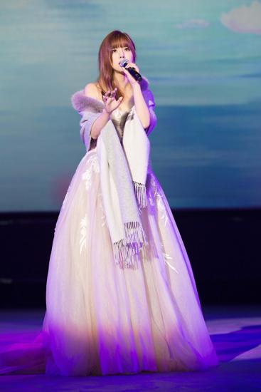 阿兰受邀平遥国际电影展  献唱《风语咒》主题曲