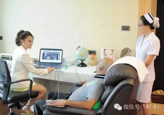 体检和养老,为什么都要去泰国