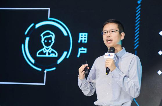 百度谭待:AI等技术加持区块链 建立可信应用