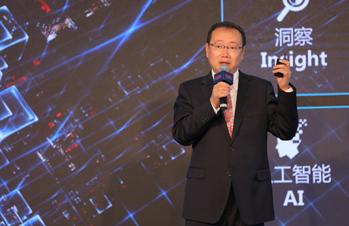 新华三发布十款服务器新品:智计算领衔五大场景
