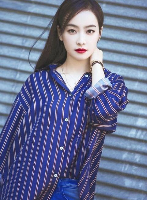 在韩国出道的4大美女,她们谁是你的爱豆?