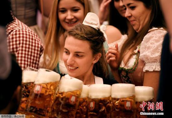全球变暖导致大麦减产 啤酒价格或将翻倍