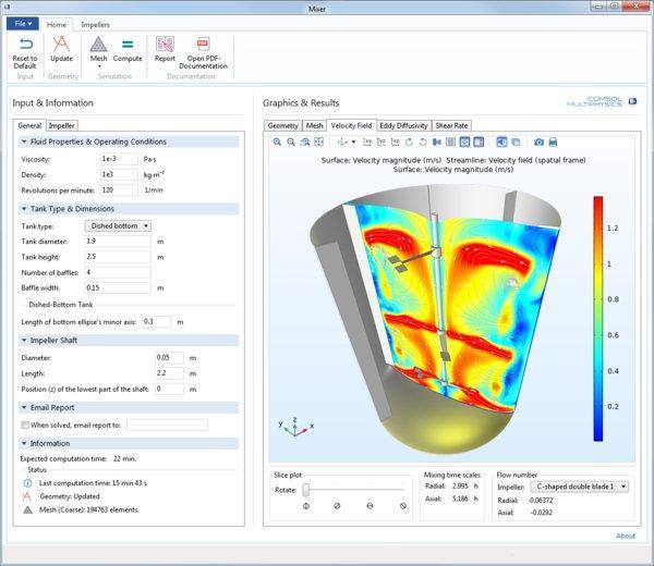 COMSOL发布5.4版本和两款全新产品,为用户带来更强大的建模功能