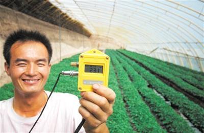宁夏移动革新技术带给城市智慧温度