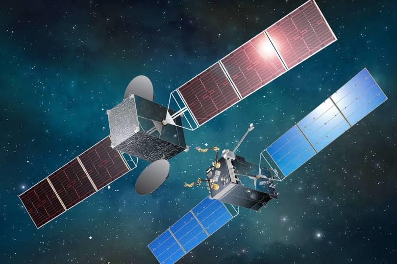 卫星用15年后必须报废?有人想灌注燃料延长寿命