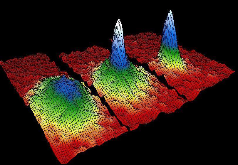"""人类在太空创造出""""物质的第五态"""" 有助于在太空测引力波"""
