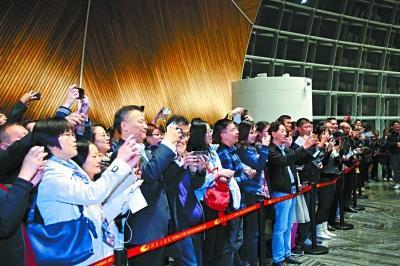 百余位中国乐迷为潘德列茨基送上85岁生日祝福