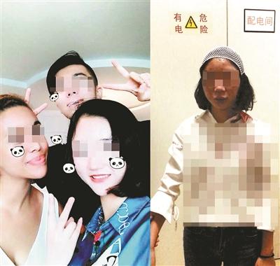 男子殴打旅游女大学生 获刑两年并赔偿1.2万余元