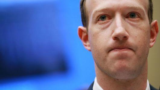 FB大股东推动扎克伯格辞去董事长 但想做到很难