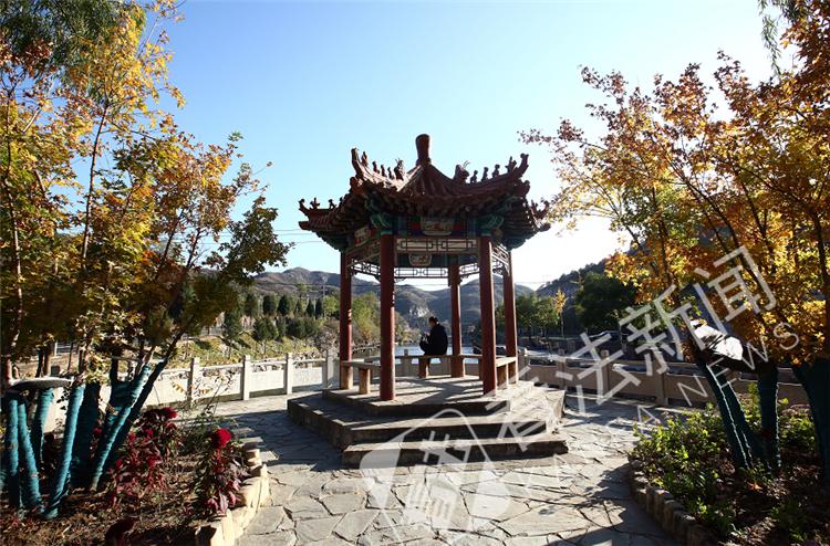 规划师、建筑师、设计师下乡 参与北京美丽乡村建设
