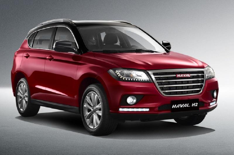 长城汽车计划2021-2022年进军印度市场