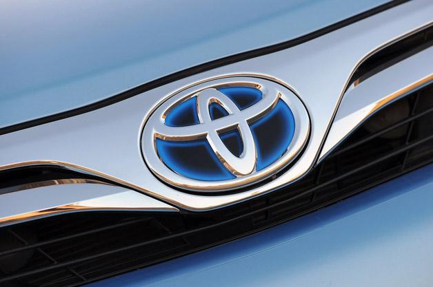 丰田成立零排放汽车新部门 专注电动与燃料电池车研发
