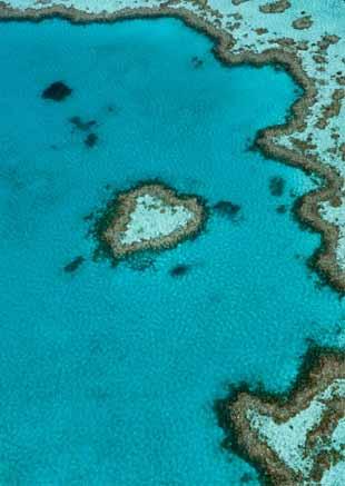 圣灵群岛澳大利亚最美岛屿
