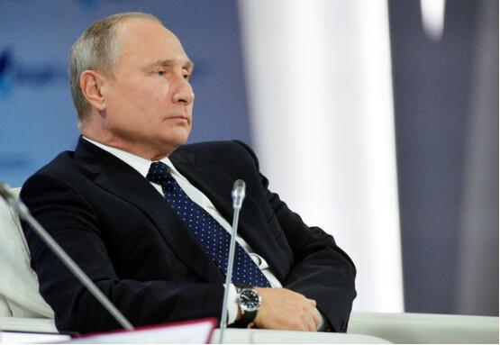 普京:维持朝鲜半岛安定 需中俄美三国一起承担