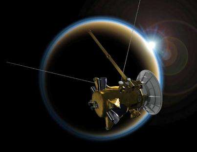 NASA即将发射电离层连接探测器以研究动态交界区