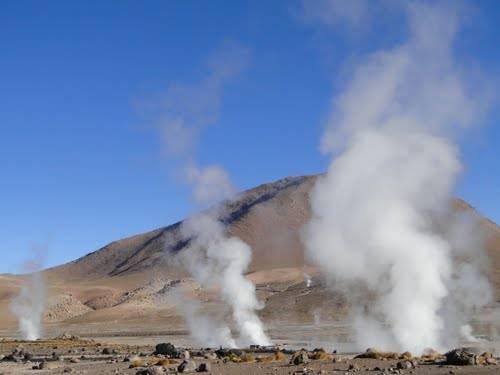 国内海拔最高、单机容量最大的地热发电机组投产
