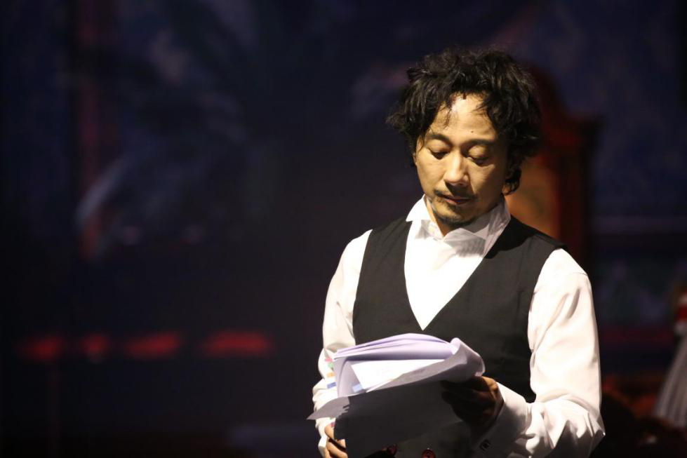科幻巨作《三体》即将搬上荧幕 他顶替冯绍峰出演男主角?