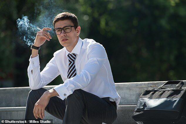 美科学家研发新型戒烟药物 可阻断尼古丁作用于大脑