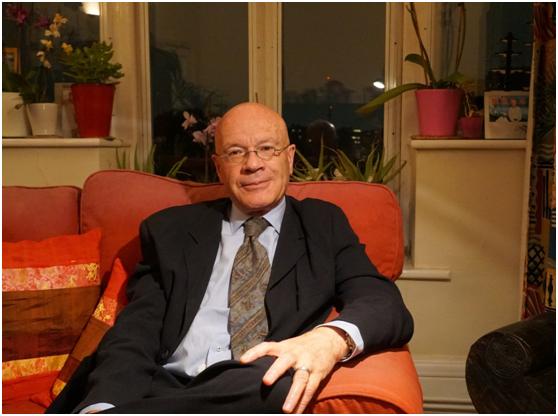 英国剑桥大学政治与国际关系学院资深研究员马丁•雅克:善于学习的中国必须与众不同