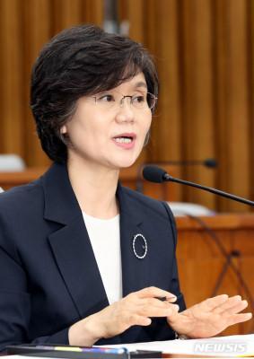 决定朴槿惠命运的女法官是她:和朴正熙有