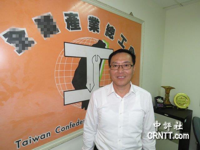 """年轻人纷纷出走,台工会人士忧:台湾快变成""""老人岛""""了"""