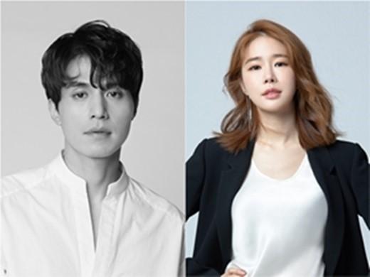 李栋旭刘仁娜将携手出演tvN爱情喜剧《触及真心》