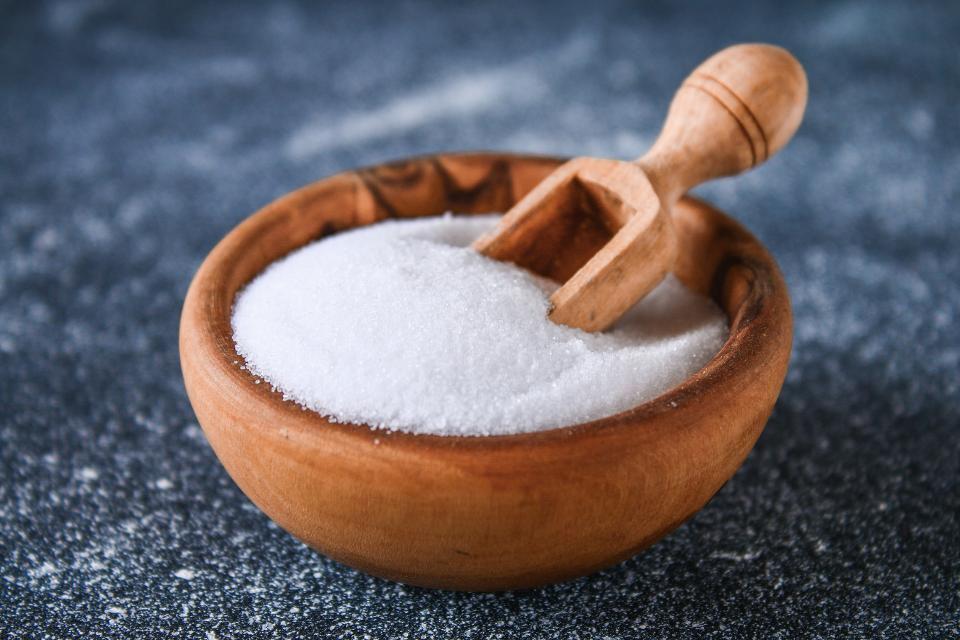 超90%食盐都被微塑料污染,亚洲品牌微塑料含量较高