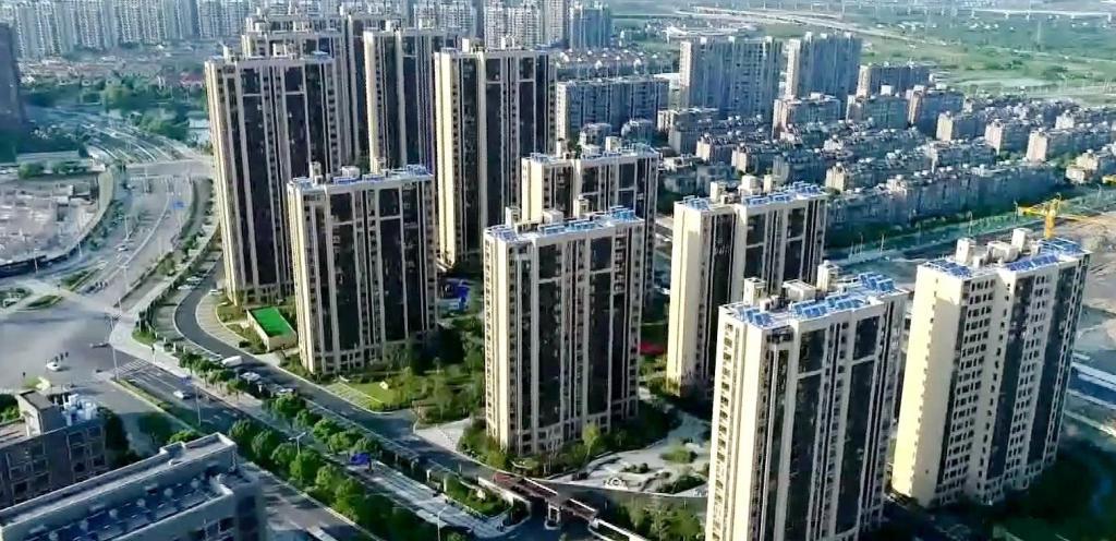 """节能节地节水节材!未来两年它要占据宁波建筑""""半壁江山"""""""