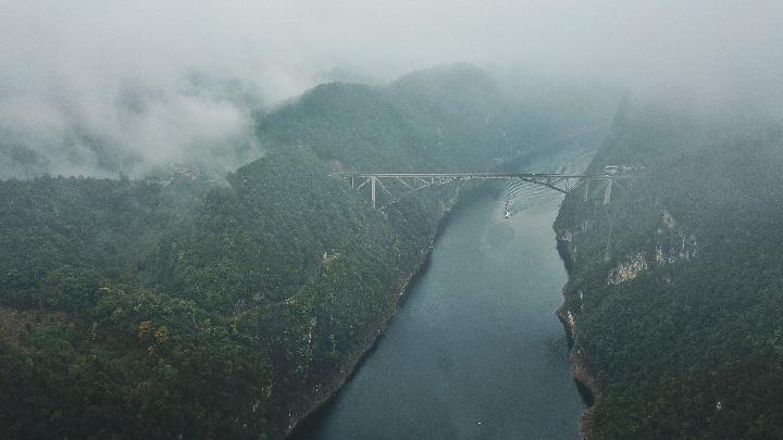 江西筹集47亿元资金用于全流域生态补偿