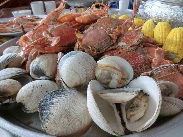 深圳一饭店多次贩卖毒海鲜 被索赔近20万