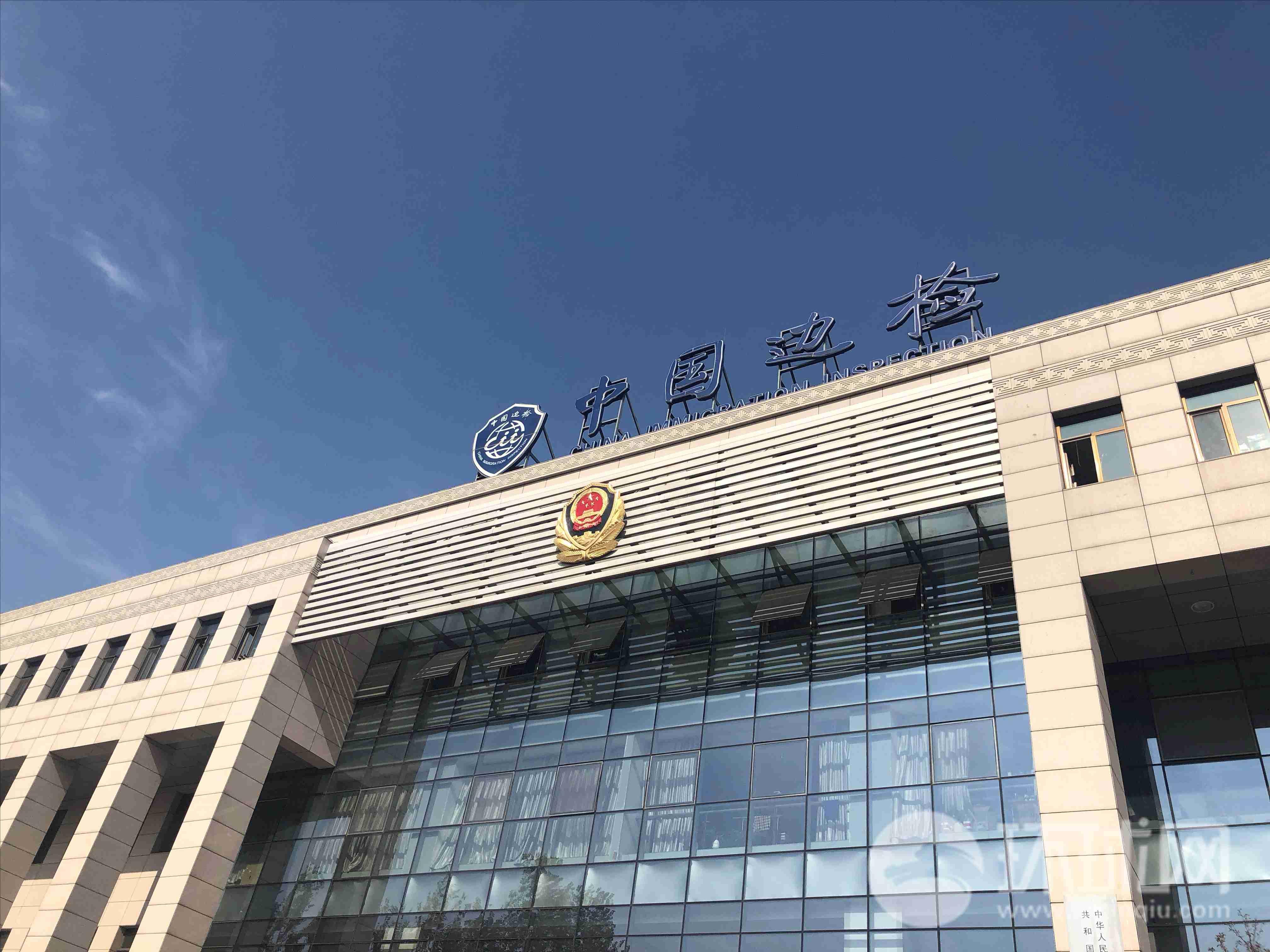 今天,228名中国边检新警结业!
