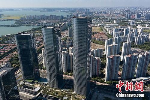 """透视中国经济:总体平稳""""稳""""在哪?"""