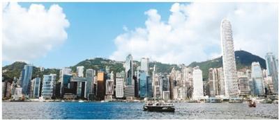 香港竞争力从何而来