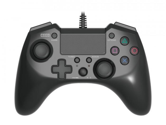 不懂老外的审美 IGN评出四大PS4第三方手柄