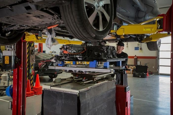 电动车或比燃油车更污染 罪魁祸首竟是电池生产