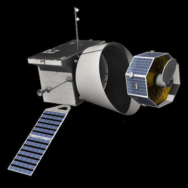 日欧联合研发水星探测器将升空 预计2025年到达