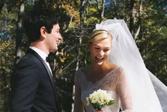 Karlie Kloss结婚啦
