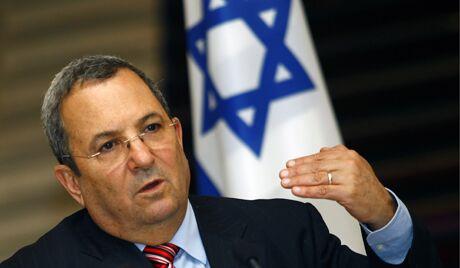 以色列前总理:我曾正在3分半钟内杀失落300名巴勒斯坦人
