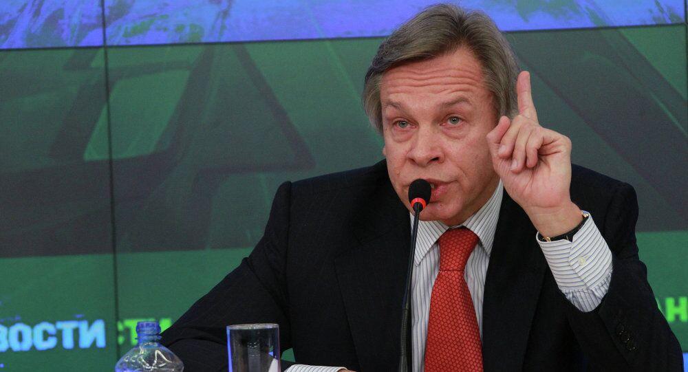 俄议员:美退《中导条约》将是对战略稳定体系又一沉重打击