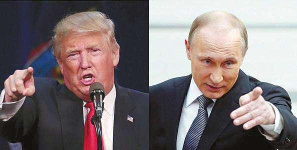 俄副外长:若美单方退出中导条约俄将回应 包括军事措施